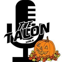 105.3 FM The Talon