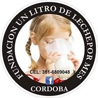 Fundación Un Litro De Leche Por Mes Córdoba