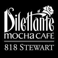 Dilettante Mocha Café - 818 Stewart