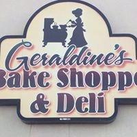 Geraldine's Bake Shoppe & Deli Ammon
