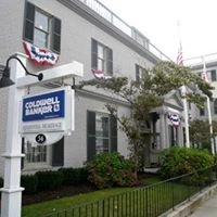 Coldwell Banker Residential Brokerage Plymouth