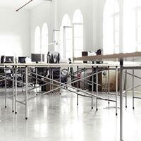 Raumteiler - coworking mannheim