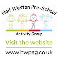 Hail Weston Pre-School