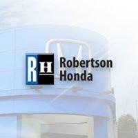 Robertson Honda