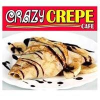 Crazy Crepe Cafe Miller Place