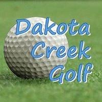 Dakota Creek Golf