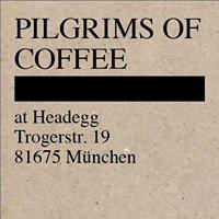 PILGRIMS OF COFFEE