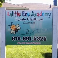 Little Bee Academy Mission Hills