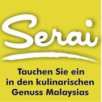 Serai - Caterer Malaysia Kitchen