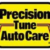 Precision Tune Auto Care of Central Texas