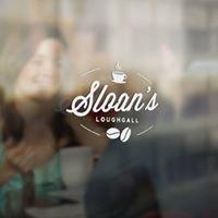 Sloan's Coffee Shop