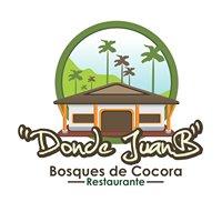 Bosques de Cocora Donde Juan B