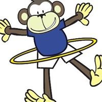 Mac the Monkey