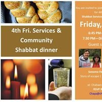 Chabad of Cole Valley