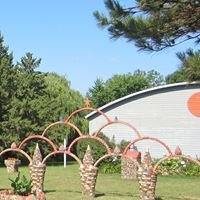 Prairie Moon Sculpture Garden and Museum