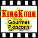 KingKorn Gourmet Popcorn
