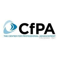 The Center for Professional Advancement (CfPA)