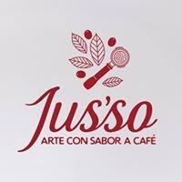 Jus'so Café