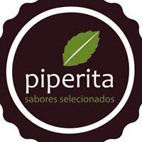 Piperita sabores selecionados