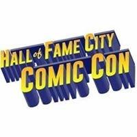 Hall of Fame City Comic Con