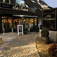 Cafe Reinhardt