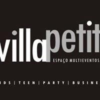 Villa Petit Espaço Multieventos