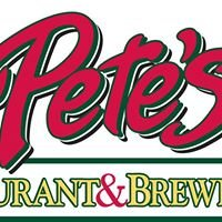 Pete's Restaurant & Brewhouse - Rocklin