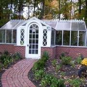 Arcadia GlassHouse