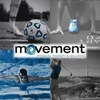 Movement Physical Therapy and Wellness