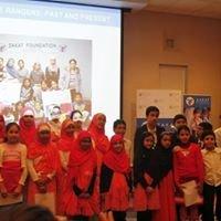 Zakat Foundation of America, ZF Center
