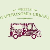 Wheelz Gastronomia Urbana