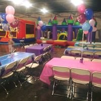 Dallas Party Rentals