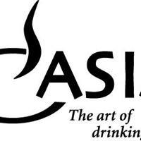 CAsia Espressobar Passau