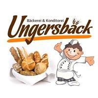 Bäckerei & Konditorei Ungersbäck