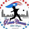 The Roberto Clemente Little League of Humboldt Park