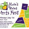 Mare's Wares Arts Fest