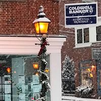 Coldwell Banker Residential Brokerage - Newburyport