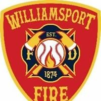 Williamsport Bureau of Fire
