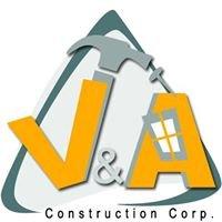 V&A Construction Corp.