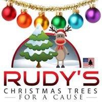 Rudy's Christmas Tree Fundraising Program - Mission Viejo/Orange County