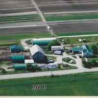 Farmhouse Garden Organics