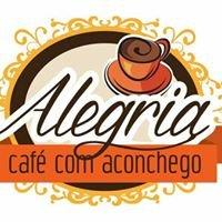 Alegria Café