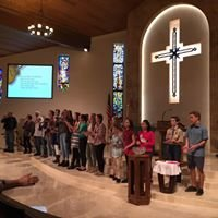 Incarnation Lutheran Youth