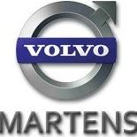 Martens Volvo