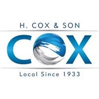 H Cox and Son