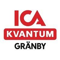ICA Kvantum Gränby