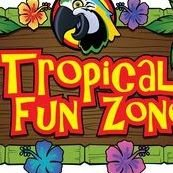 Tropical Fun Zone