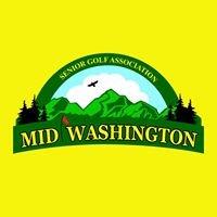 Mid-Washington Senior Golf Association