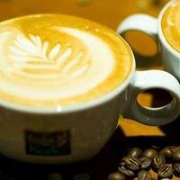 Naše Café - Silně návyková kavárna