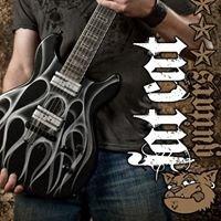 Fat Cat Custom Guitars & Repair